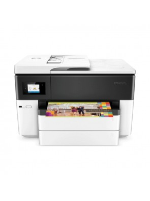 Πολυμηχάνημα Inkjet HP OfficeJet Pro 7740 A3 AiO-Fax WiFi