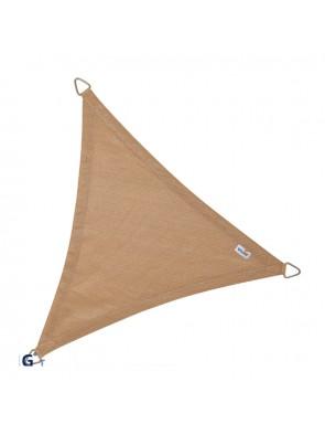 Τρίγωνο Πανί Σκίασης Άμμου Nesling 3.6x3.6x3.6m