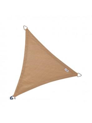 Τρίγωνο Πανί Σκίασης Άμμου Nesling 5.0x5.0x5.0m