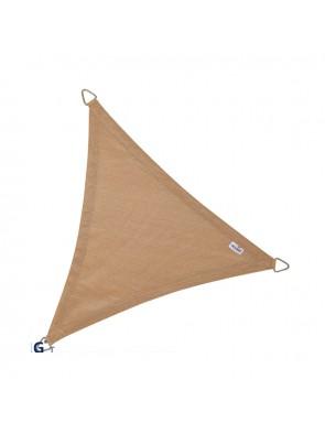 Τρίγωνο Πανί Σκίασης Άμμου Showood 3.6x3.6x3.6m