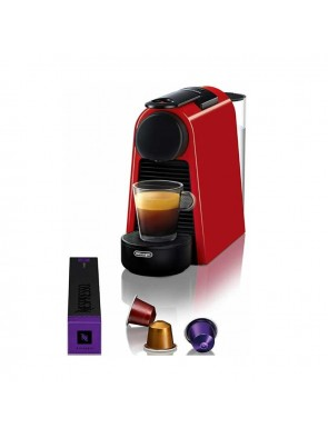 Καφετιέρα Nespresso Delonghi Essenza Mini EN85.R Κόκκινο