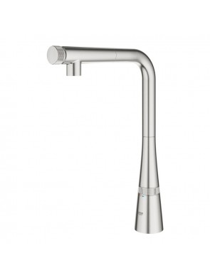 Grohe Smart Control Zedra 31593DC2 Super Steel