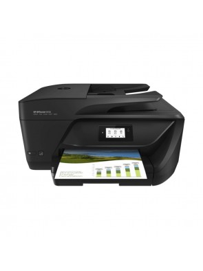 Πολυμηχάνημα HP OfficeJet 6950 AiO-Fax WiFi