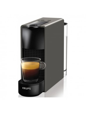 Καφετιέρα Nespresso Krups Essenza Mini XN111BS Γκρι