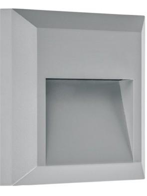 Απλίκα Τοίχου Led Bright Side 064309