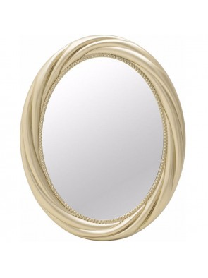 Καθρέπτης Τοίχου Σαμπανί INART 3-95-290-0011