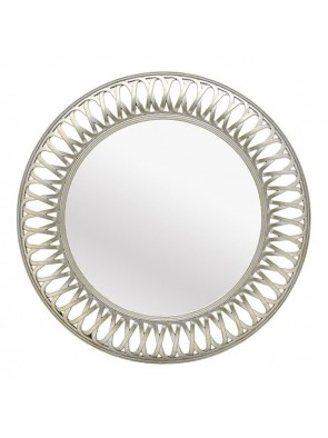 Καθρέπτης Τοίχου Σαμπανιζέ INART  3-95-925-0013
