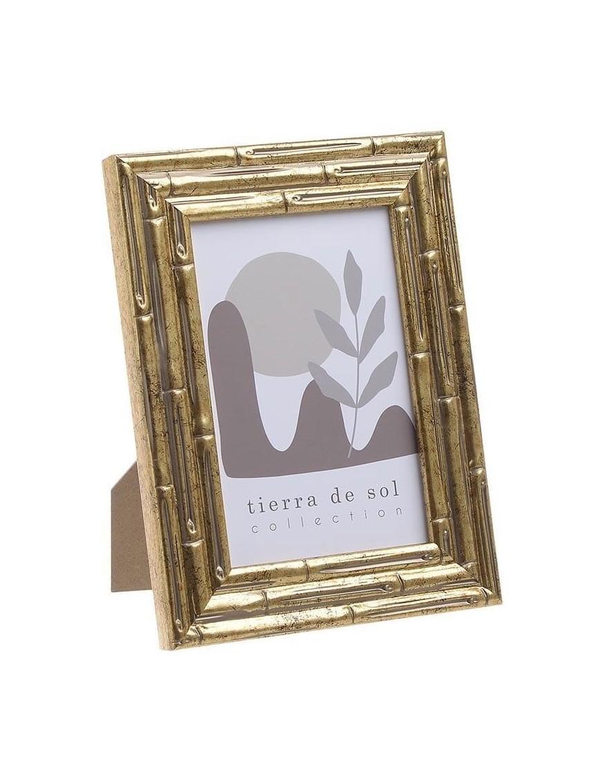 Κορνίζα Σκαλιστή Gold 15Χ20 INART 3-30-202-0057