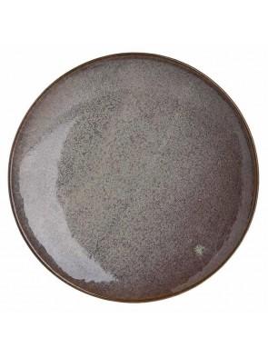 Πιατέλα Κεραμική Inart 3-70-685-0219
