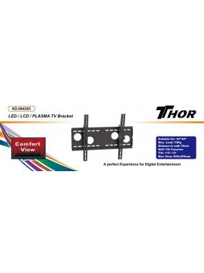 """Βάση TV Thor KD-064393 32""""-65"""""""