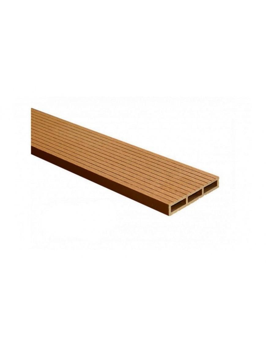 Περίφραξη WPC K-Wood Δρυς