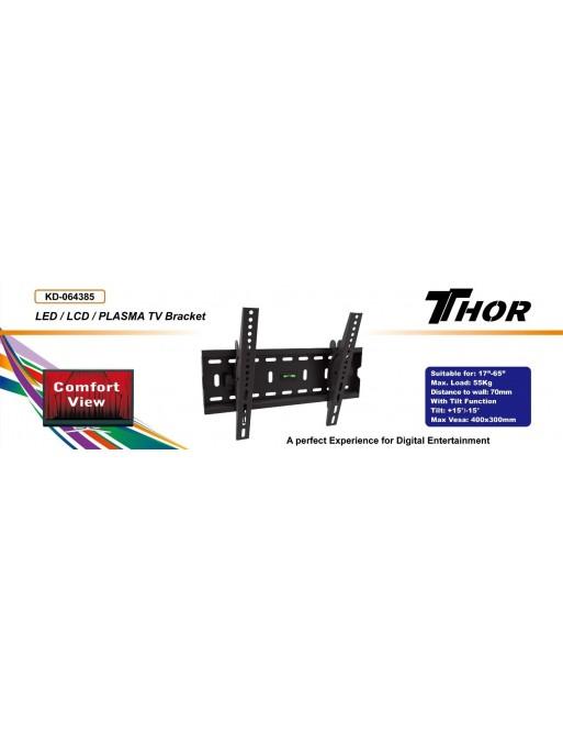 """Βάση TV Thor KD-064385 17""""-65"""""""