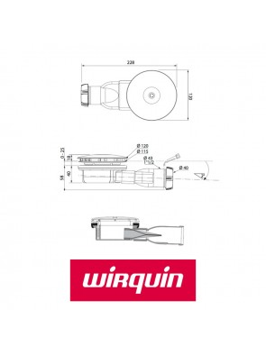 Wirquin 50158-100