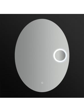 Καθρέπτης Μπάνιου Φωτιζόμενος Αφής Led Oceanica KDM064445