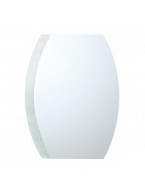 Καθρέπτης Μπάνιου 60x80cm Oceanica KDM064416