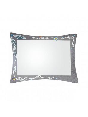 Καθρέπτης Μπάνιου 90x70cm Oceanica KDM064421