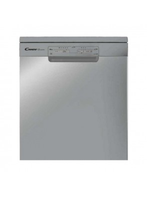 Πλυντήριο Πιάτων Candy CDPN 1L390PX Metallic Grey 60 cm A+