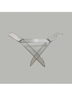 Απλώστρα Ρούχων Αλουμινίου Bright Side 18m KDCL-AL01