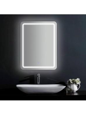 Καθρέπτης Μπάνιου Φωτιζόμενος Αφής Led Oceanica KDM064442