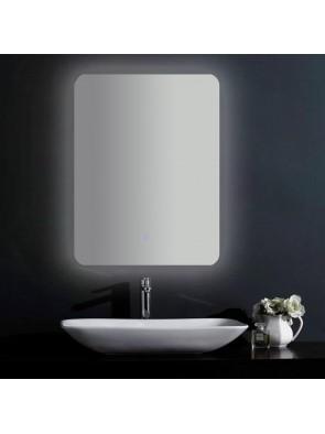 Καθρέπτης Μπάνιου Φωτιζόμενος Αφής Led Oceanica KDM064443