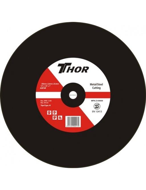 Δίσκος Κοπής Thor 350x3mm