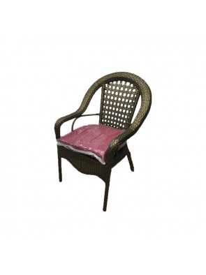 Καρέκλα Ratan Brightside 3069