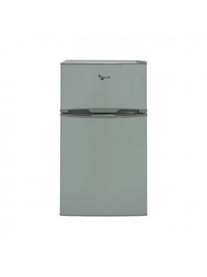 Ψυγείο Δίπορτο Oranon KDR855-DDRS Γκρι A+