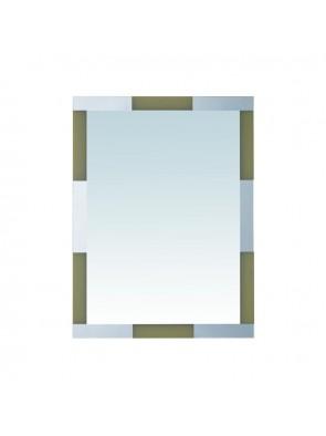 Καθρέπτης Μπάνιου 100x75cm Oceanica KDM064418