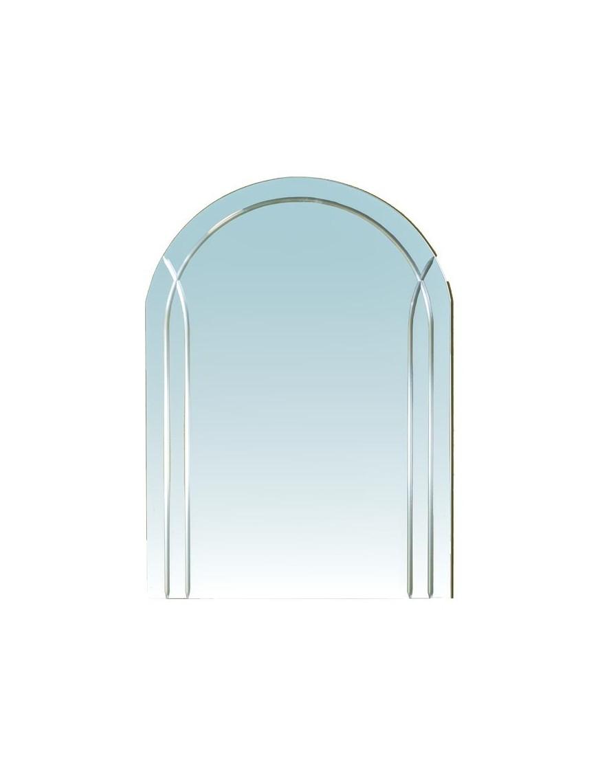 Καθρέπτης Μπάνιου 45x60cm Oceanica KDM064424