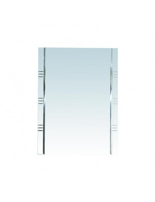 Καθρέπτης Μπάνιου 60x80cm Oceanica KDM064428
