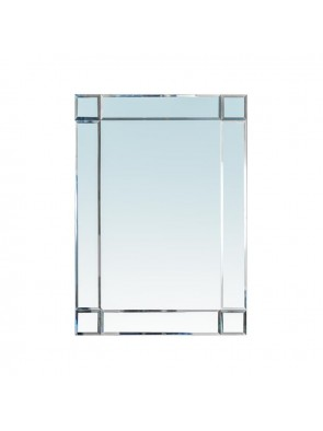 Καθρέπτης Μπάνιου 50x70cm Oceanica KDM064430