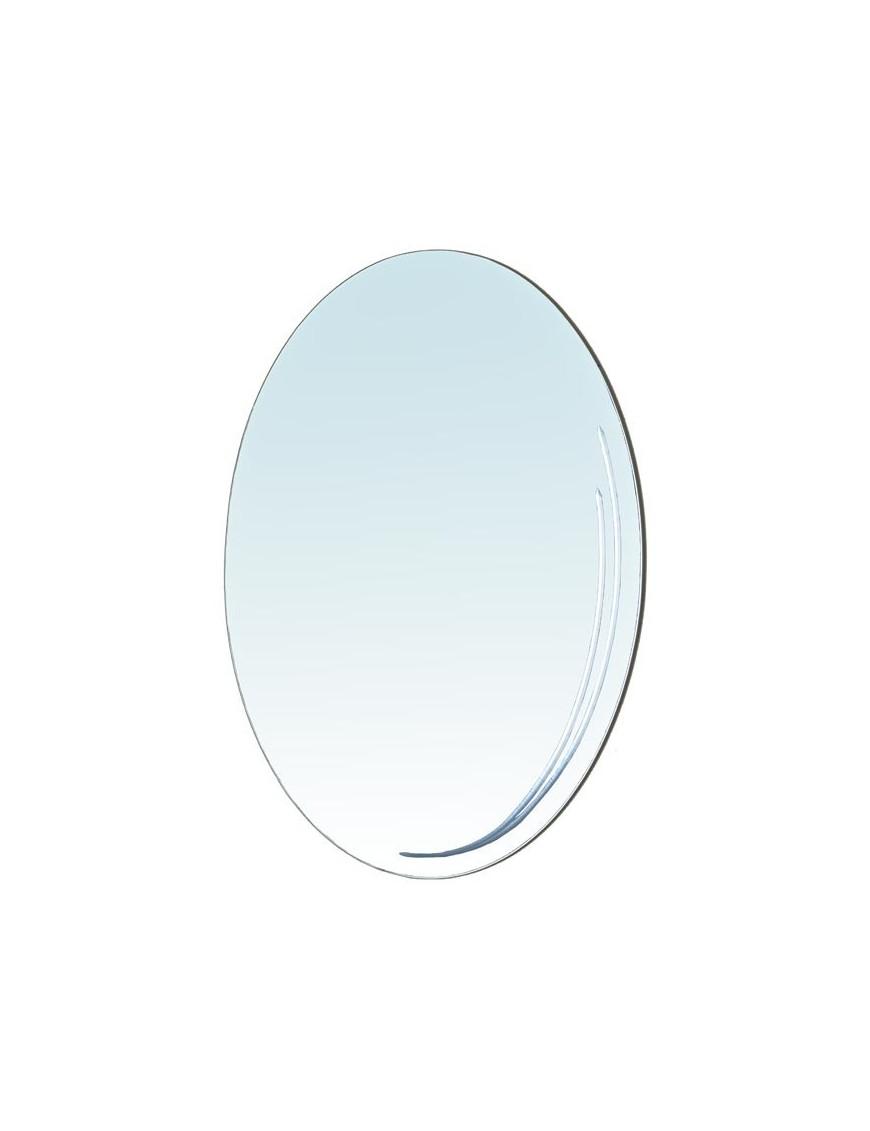 Καθρέπτης Μπάνιου 60x90cm Oceanica KDM064439