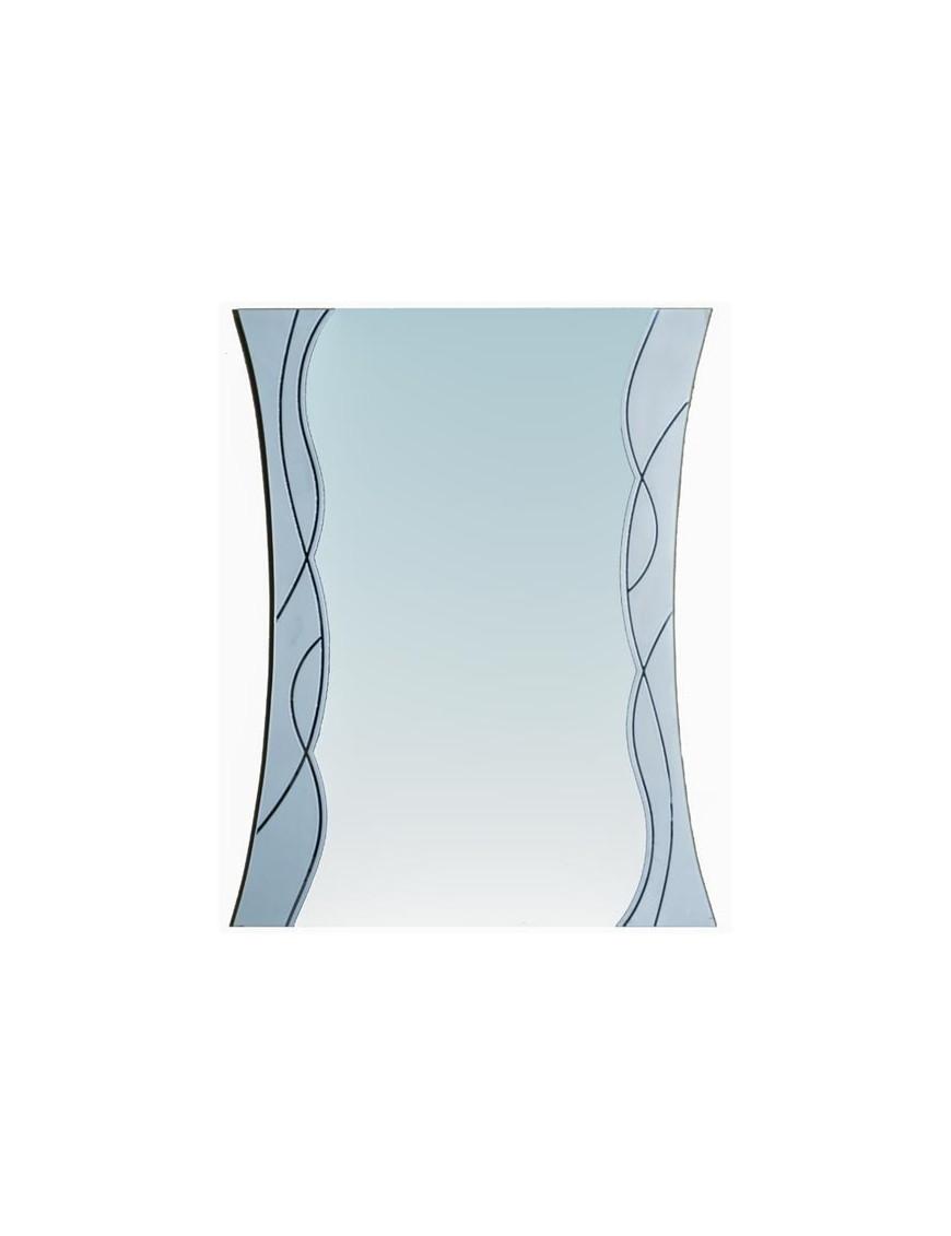 Καθρέπτης Μπάνιου 70x90cm Oceanica KDM064440