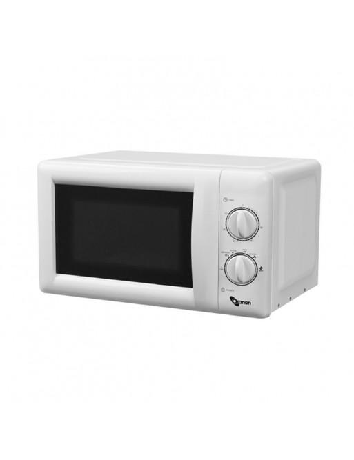 Φούρνος Μικροκυμάτων 20lt Oranon Λευκός KDMW073853