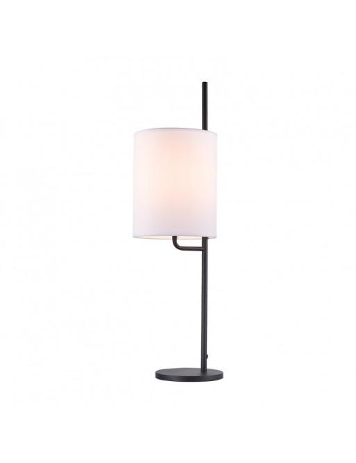Επιτραπέζιο Φωτιστικό Vilato Μαύρο Led max 60W