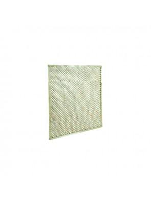 Καφασωτό Διαμάντι Lux (2x2) 30x180cm