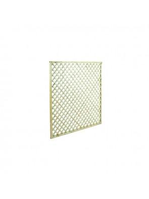 Kαφασωτό Διαγώνιο (6x6) 90x90cm