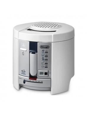 Φριτέζα Delonghi Total Clean F26237W1