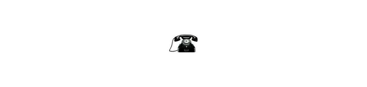 Σταθερή Τηλεφωνία-Ασύρματα