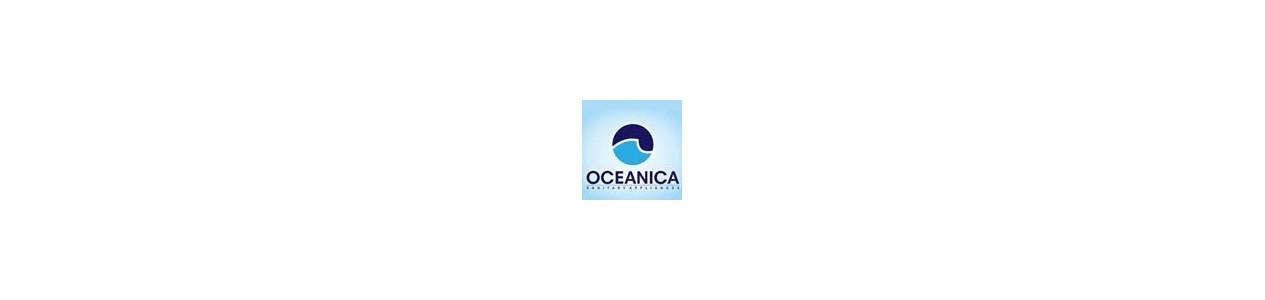 Καθρέπτες Μπάνιου Oceanica