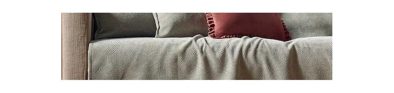 Ριχτάρια - Καλύμματα Καναπέ